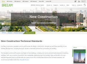 BREEAM New Construction