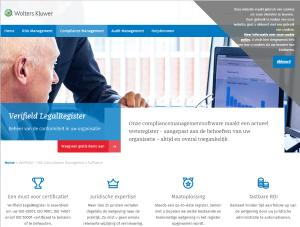 Verifield Legal Register Milieu
